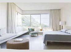 Linoleum Flooring In A Bedroom Setting