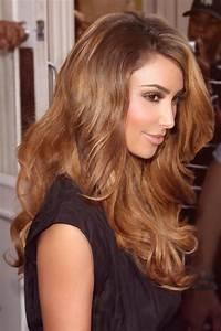 Cheveux Couleur Caramel : couleur de cheveux caramel je tente cette nouvelle coiffure ~ Melissatoandfro.com Idées de Décoration