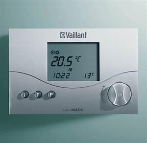 Thermostat D Ambiance Sans Fil Pour Chaudiere Gaz : thermostat chaudiere sans fil thermostat chaudiere sans ~ Premium-room.com Idées de Décoration