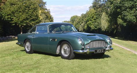 1964 aston martin db5 coys of kensington