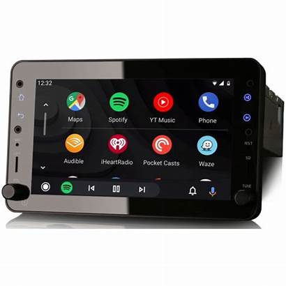 Alfa Android Radio Gps Romeo 3g Wifi