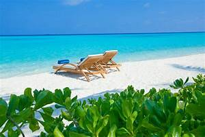 Maldives Beach Wallpapers HD - HD