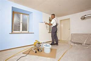 Pistolet Peinture Plafond : wagner project pro 117 pistolet peinture airless ~ Premium-room.com Idées de Décoration