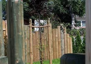 Sichtschutzelemente Aus Holz : gartenzaun holz sichtschutz selber bauen ~ Sanjose-hotels-ca.com Haus und Dekorationen