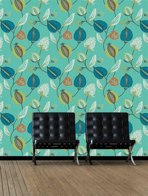 harlequin tembok wallpaper