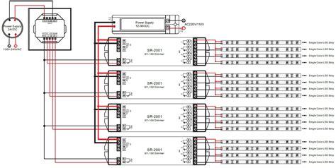 0 10v dimming wiring diagram facybulka me