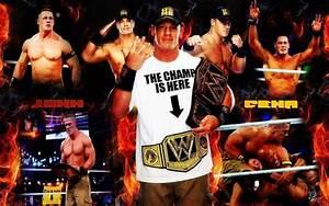 John Cena Wallpapers WWE - Wallpaper Cave