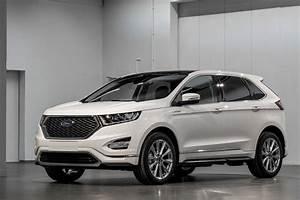 Ford Suv Edge : ford launches top spec ford edge vignale suv auto express ~ Medecine-chirurgie-esthetiques.com Avis de Voitures