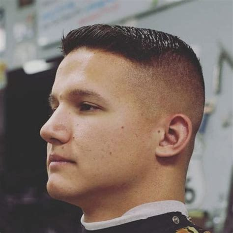 top marine haircuts men mens hairstyles haircuts