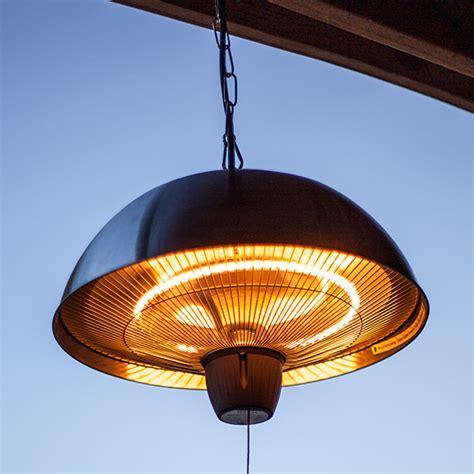 buy hanging patio heater