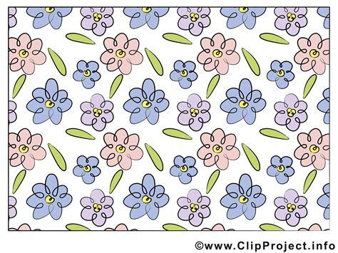 Blumenranken Clipart, Bild, Illustration, Grafik Kostenlos