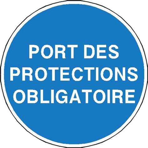 port des protections obligatoire stf 2332s direct signal 233 tique