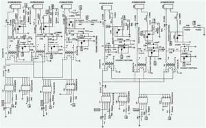 Samsung Lcd Tv Mu20eo  U2013 Lw20m11c  U2013 Power Supply  Smps   U2013 Inverter Schematic