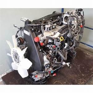 Engine Hilux Land Cruiser 3 0 3 0 D4d 1kdftv  Sale Auto