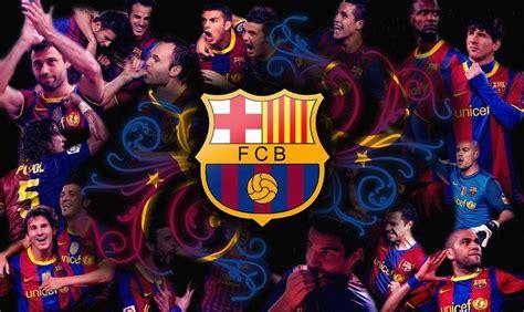 FC Barcelona Wallpapers - Wallpaper Cave