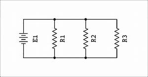 Figure 2  A Parallel Circuit  Starting At The Lower Left