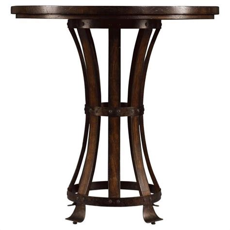stanley european farmhouse winemaker 39 s dining table in
