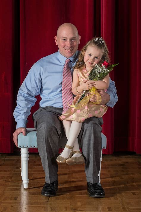 canton ballet hosts annual father daughter dance arts