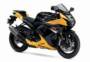 2017 Suzuki GSX-R750 Sports Bike Review Specs Price ...