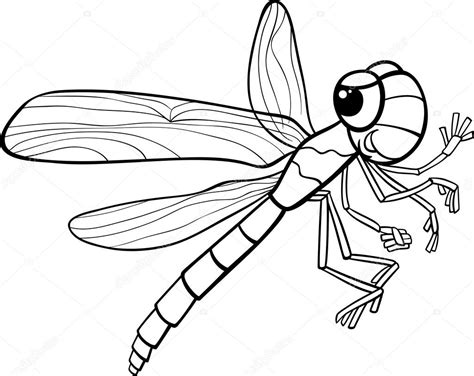 Fly Coloring Page - Costumepartyrun
