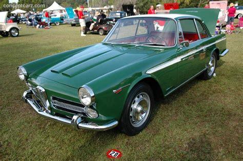 Alfa Romeo 1960 by 1960 Alfa Romeo 2000 Photos Informations Articles
