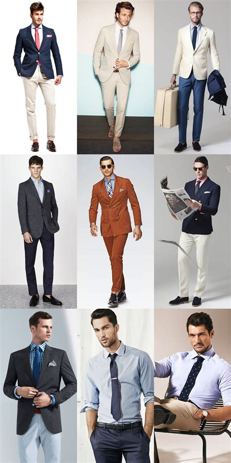 Spring/Summer Office Wear Part 1 Boardroom/Corporate Smart | FashionBeans