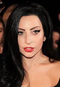 Lady Gaga makeup tutorial yve style