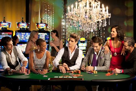 Corporate Casino Party In Dallas Fort Worth ǀ Casino Nights