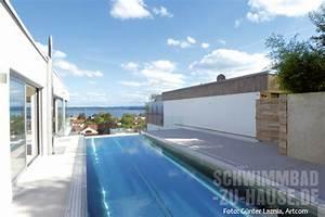 Schwimmbad Zu Hause De : schwimmbad mit seeblick schwimmbad zu ~ Markanthonyermac.com Haus und Dekorationen