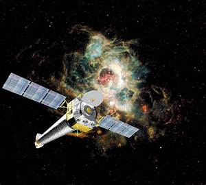 Chandra (Teleskop) – Wikipedia