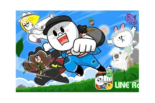 line rangers hack no survey download