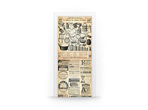 sticker porte cuisine décorer la cuisine avec des stickers décoration
