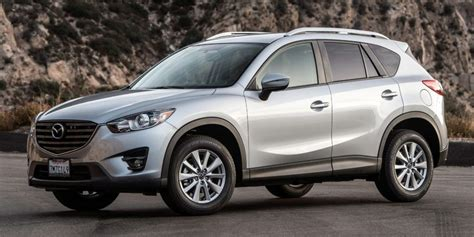 The Best Compact Crossover Suv