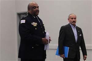 'We Have To Do Better,' Top Cop Says, Announces 970 New ...