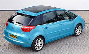 C4 Picasso 2013 : citro n c4 picasso estate 2007 2013 photos parkers ~ Maxctalentgroup.com Avis de Voitures