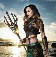 Female Aquaman Cosplay Costumes