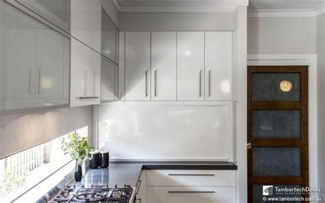 Appliance Cupboards by It S A Tambortech Door Not A Kitchen Roller Door Or A