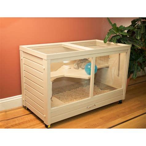 Indoor Wooden Rabbit Hutch - 1000 ideas about indoor rabbit cage on indoor