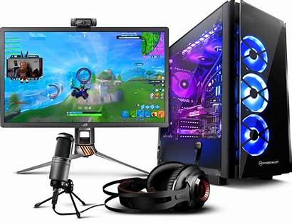 Streaming Pc Pcspecialist Pcs Gaming Ordenador Ordenadores