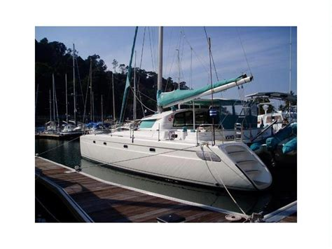 Motor Boats For Sale Langkawi by Fountaine Pajot Venezia 42 In Malaysia Catamarans