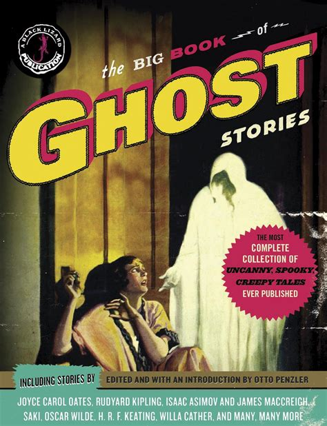 From The Book Table 'the Big Book Of Ghost Stories'  The Daily Circuit Blog  Minnesota Public