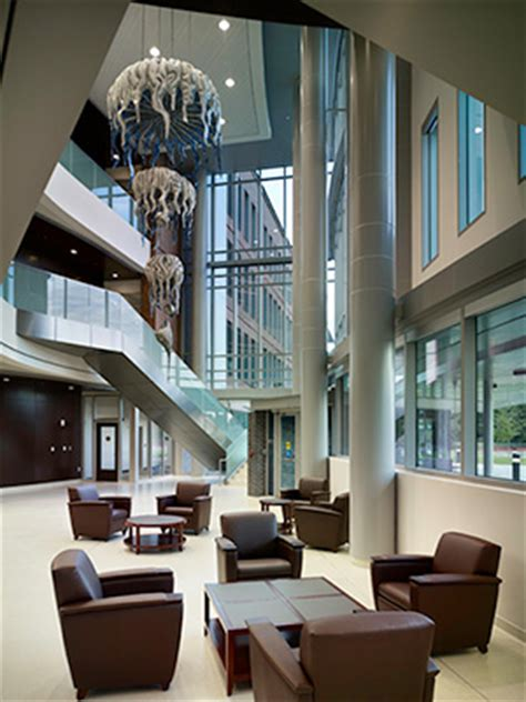 academic  treatment facilities