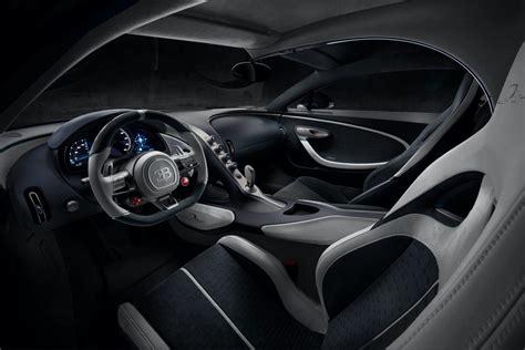 Stephan winkelmann, bugatti president, put it bluntly: Bugatti Shares New Bugatti Divo Configurations - GTspirit