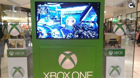 Maybe you would like to learn more about one of these? Jugando Titanfall Xbox One con niños ratas en la Mall - YouTube