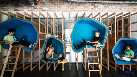 check     coolest offices   world