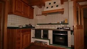 Die schreiner kuche aus kiefer youtube for Küche kiefer