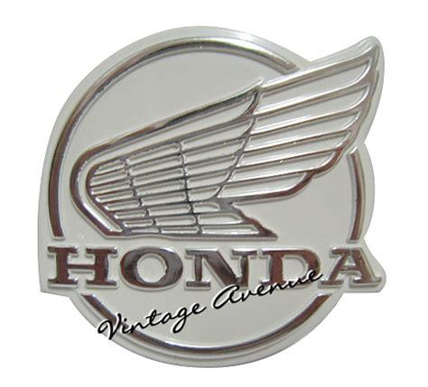 vintage honda logo honda wing logo car interior design