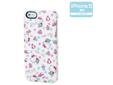 hello kitty iphone 5 hello kitty iphone 5 cover cake type sanrio japan in a box