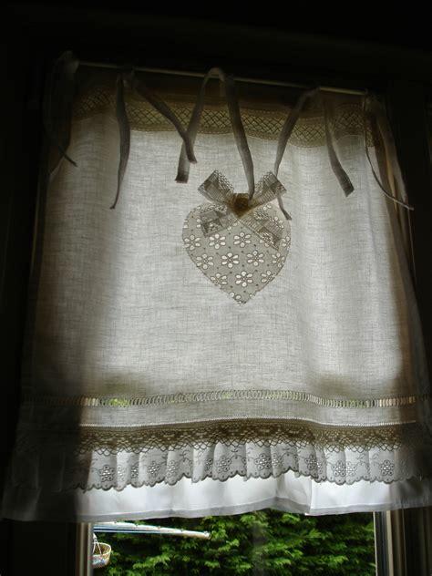 rideaux romantiques au coeur dautrefois