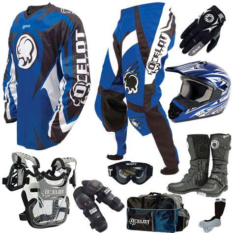 Image Gallery Motocross Gear